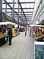 Einkaufszentrum Langenhorner Markt in Hamburg-Langenhorn2.jpg