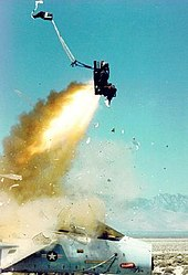 Ejection seat & Ejection seat - Wikipedia