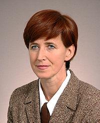 Elżbieta Rafalska Kancelaria Senatu 2005.jpg