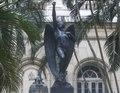 El Capitolio, Havana, Cuba LCCN2010639018.tif
