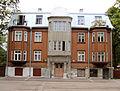 Elamu Salme tn 21, Kalamaja, Tallinn.JPG