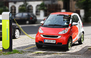 Electric Vehicle Facts For Kids Kidzsearch Com