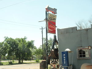 Ellicott, Colorado - Ellicott Grocery