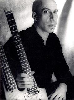 Elliott Sharp American musician