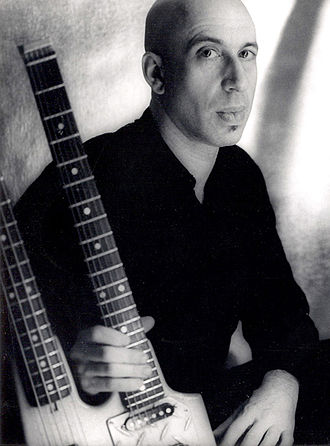 Elliott Sharp - Image: Elliott Sharp
