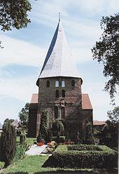 Elmenhorst