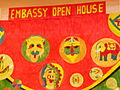 Embassy open house banner at embassy of bangladesh 2011.JPG