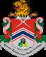 Blason de Territoire fédéral de Kuala Lumpur