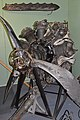 Engine from Handley-Page Hampden I (AE436) (16044198800).jpg