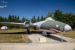 English Electric Canberra XM264 B(I).8 (28904326507).jpg