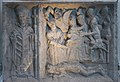 Ennis Friary MacMahon Tomb Passion of Christ 01 Betrayal of Christ 2015 09 03.jpg
