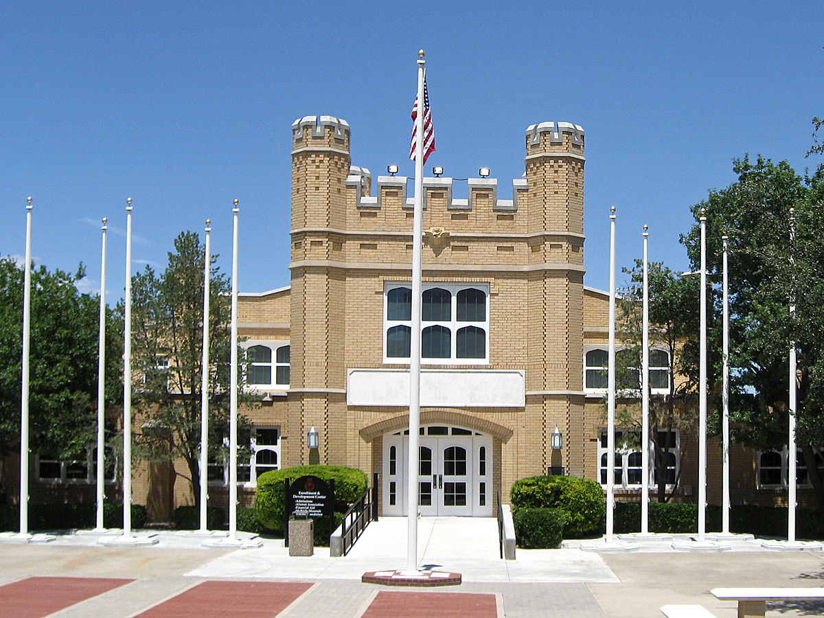 secondary school institute
