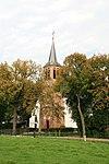 Toren der hervormde kerk