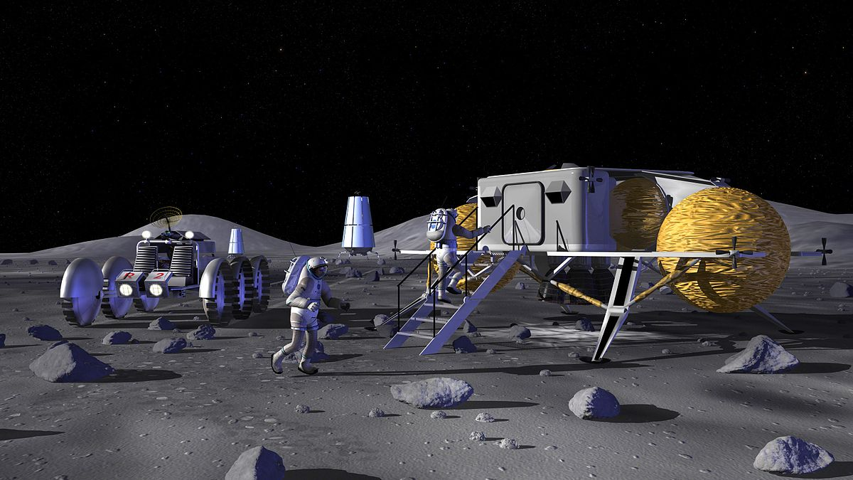 We Discovered Alien Bases On The Moon Pdf