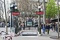 Entrée Métro Alma Marceau Paris 4.jpg