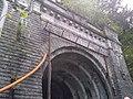 Entrée côté francais du tunnel ferroviaire du Somport vue 3.jpg