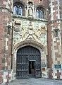 Entrance to St John's College - panoramio.jpg