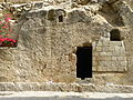 Entrance to the Garden Tomb 2 (4014339437).jpg
