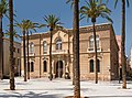 Episcopal palace, Almeria, Spain.jpg