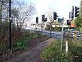 Equestrian Crossing, Bisley - geograph.org.uk - 1598240.jpg