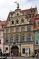 Erfurt-Haus zum Roten Ochsen von Nordosten-20100713.jpg