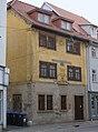 """Erfurt - Paulstraße - """"Haus zum grossen und kleinen Löwen"""" - 20120425.JPG"""