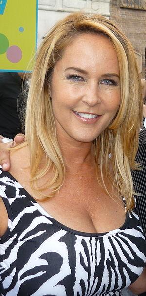 Erin Murphy - Murphy in 2008