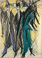 Ernst Ludwig Kirchner - Berlin Street Scene - Google Art Project.jpg