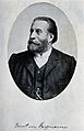 Ernst von Bergmann. Photograph. Wellcome V0028649.jpg
