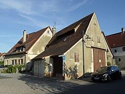 Turmgasse in Eckental
