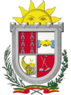 Coat of arms of Carchi