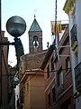 Església de Sant Climent des del carrer de l'Església P1490934.jpg