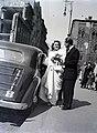 Esküvői fotó, 1946 Budapest. Fortepan 105201.jpg