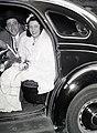 Esküvői fotó, 1948. Fortepan 104971.jpg