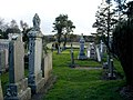 Essil Cemetery near Garmouth - geograph.org.uk - 153799.jpg