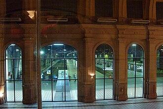 Estação Júlio Prestes - Image: Estação Julio Prestes