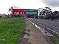 Estella - Boorooma suburb sign.jpg