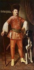 Paul I, Prince Esterházy