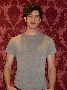 Description de l'image  Ethan Peck June 2009.jpg.