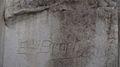 Eugène Bénet, Bayeux à ses héros, Bayeux 14400, signature.jpeg