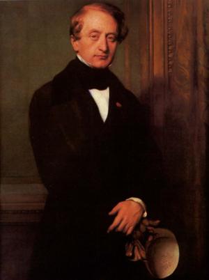 Eugène Schneider - Image: Eugène Schneider (1805 1875)