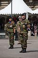 Eurocorps Strasbourg passage de commandement 28 juin 2013 38.jpg