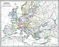 Europas Historie 1789 1914 Wikipedia