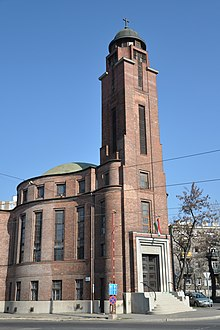 Evangelic church 04, Kőbánya.JPG