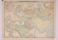 Expansion of Islam (Atlas of European history, 1909).PNG