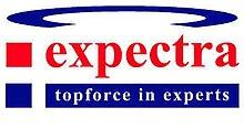 Logo d'Expectra en 1999