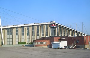 Chili Bowl (race) - Home of the Chili Bowl, the Tulsa Expo Center