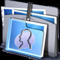 Exquisite-folder document vip.png