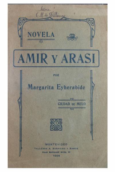 File:Eyherabide, Margarita. Amir y Arasi, novela..djvu