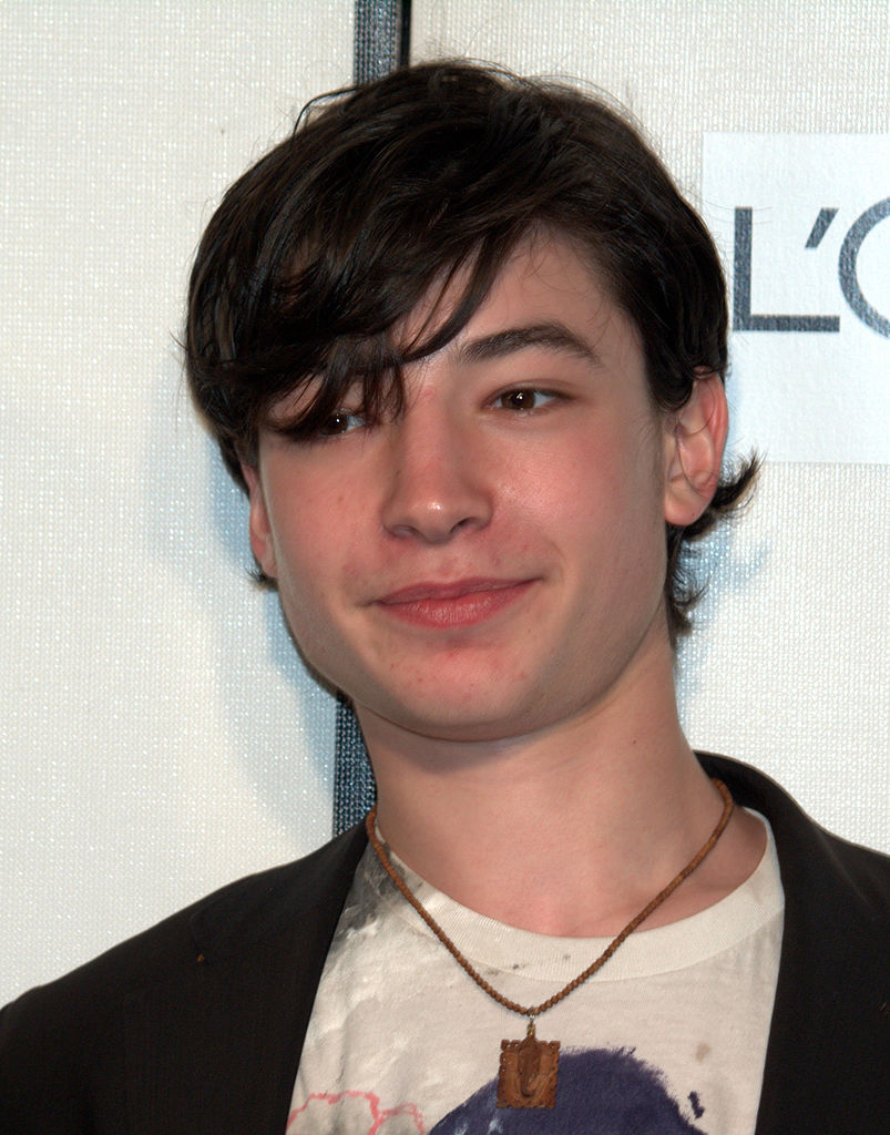 File Ezra Miller at the 2009 Tribeca Film Festival jpgEzra Miller